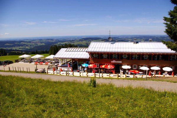 I Imberghaus Gaststätten