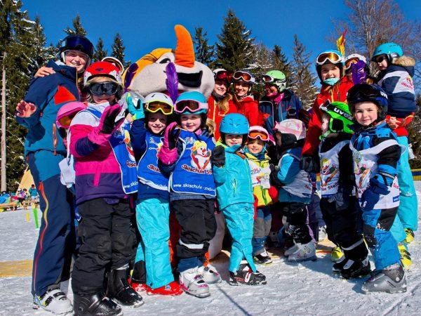 I Skischule (1)