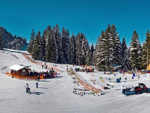 I Skischule (2)