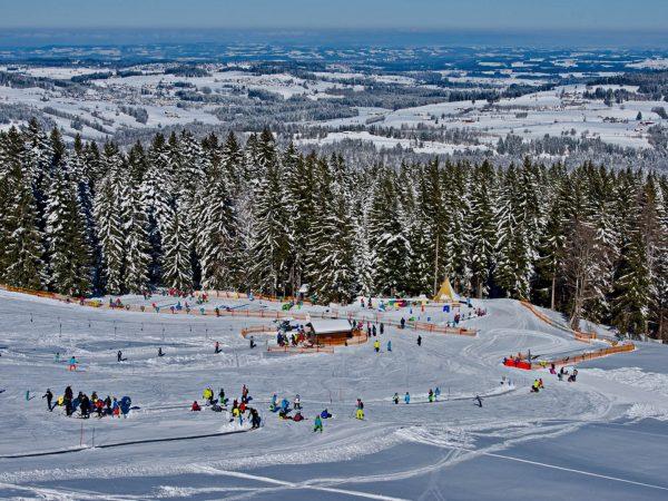 I Skischule (4)