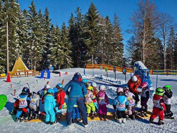 I Skischule (5)